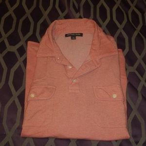 Michael Kors Mens XXL polo style shirt